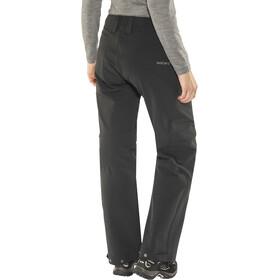 Norrøna Svalbard Flex1 - Pantalones Mujer - negro